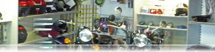 Accessoires-moto