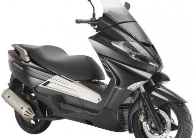 KEEWAY SCOOTER 125 Cc